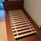 ウニコ unico  CORSO/シングルベッド&マットレス