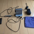 シャープ MD ST600 ポータブルMDプレイヤー 手渡し希望