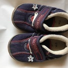 ティンカーベル 靴 14センチ