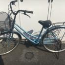 自転車(修理不要で走行可能!)