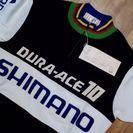 レーシングシャツ(自転車)