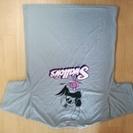 ヤクルトスワローズTシャツ Lサイズ(未使用)