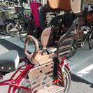 OGK 後ろ乗せ自転車用 チャイルドシート
