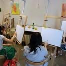 現代絵師団香里園画塾