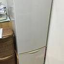 冷蔵庫 ナショナル 162ℓ