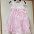子供用ドレス110サイズ