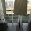 IKEA購入 LEDテーブルランプ