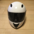 バイク用ヘルメット 未使用品