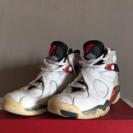 Nike Air Jordan 8...