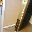 【美品】冷蔵庫(4ヶ月間使用)保証書•説明書有 168L