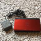 Nintendo DS クリムゾンカラー
