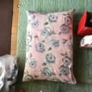 枕、枕カバー