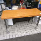 札幌 引き取り カウンターテーブル/フリーテーブル 作業台/デスクにも