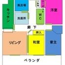 福岡市西区 個室 22000円
