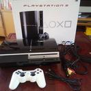 中古PS3稼働品 PSVITAと交換もあり