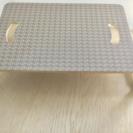 IKEA BRÄDAラップトップサポート ソファでのノートPCに