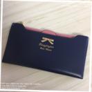 ★新品 未使用★ カード収納たくさん! 長財布