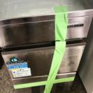 商談中 業務用 ホシザキ 小型製氷機