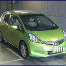 【車検長い】23年式 フィットHV  車検30年5月まで 自動車税込み