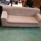大型高級ソファー