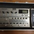 ギター/VOX/エフェクター