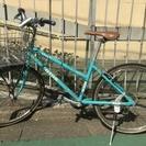 自転車 【無料】
