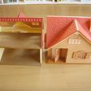 中古品 ・おもちゃの家