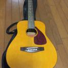 YAMAHA FG-Junior JR-1
