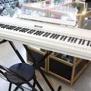 ・KAWAI カワイ 電子ピアノ ES8SW  2015年製
