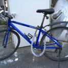 クロスバイク クロッシムCRB
