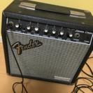 フェンダーギターアンプ