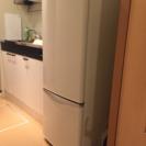 【美品】パナソニック165L 2ドア冷蔵庫