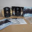 【美品】EXILE『BOW & ARROWS(CDとDVD1枚ずつ...