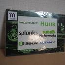 【未開封】マクニカネットワークス社のロゴシール(splunk,Hu...