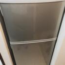 1人ぐらい用サイズ!冷蔵庫