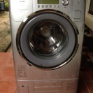 東芝ドラム式洗濯機9kg 1.5万