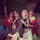 道内唯一のインド民族舞踊クラス