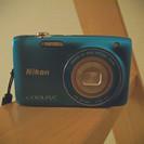 Nikonのカメラをお譲りします