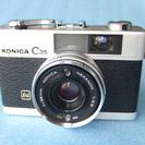 カメラ、【美品】【KONICA C35】、早い者勝ち、お買い得、