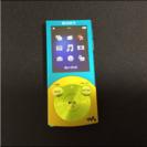 ソニー プレーヤー NW-S644