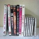 値下げしました。。ジュリア・ロバーツ DVD 計13枚