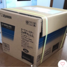 新品オーブントースター ETWM22RM (レッド)