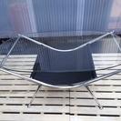 [ガラス製テーブル]⁑リサイクルショップヘルプ「