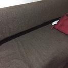 ニトリのソファーベット