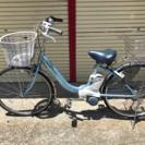 電動自転車☆ViVi NX☆BE-ENNX434☆26インチ☆Pa...