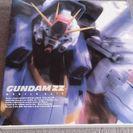 レーザーディスク 機動戦士ガンダムZZ メモリアルBOX TIPE1