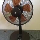 美品 扇風機 ヤマゼン 2016年製