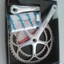 Campagnolo Record クランクセット