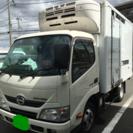 大緊急募集!2tショートトラックで冷凍食品の配送員募集!!