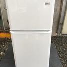 ハイアール 冷蔵庫 JR-N106H 2014年 106L